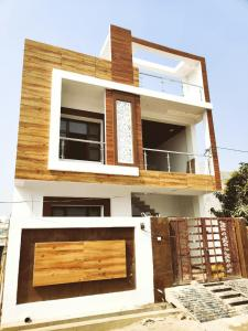 Gallery Cover Image of 1500 Sq.ft 1 BHK Independent House for buy in Indira Nagar for 12500000