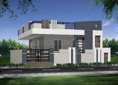 Gallery Cover Image of 700 Sq.ft 3 BHK Villa for buy in Tambaram for 3566900