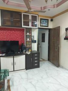 Gallery Cover Image of 1156 Sq.ft 2 BHK Apartment for rent in Nerul for 45000