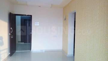 Gallery Cover Image of 410 Sq.ft 1 BHK Apartment for rent in Chandansar for 4000