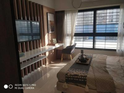 Gallery Cover Image of 980 Sq.ft 2 BHK Apartment for buy in Hinjewadi for 4000000