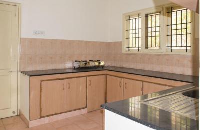 Kitchen Image of PG 4643493 K R Puram in Krishnarajapura