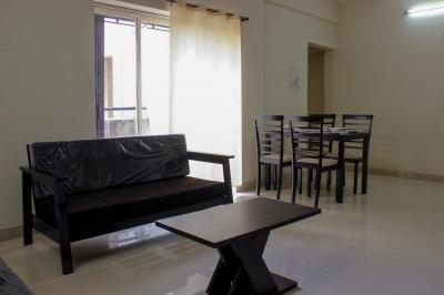 Living Room Image of A 603 Sundar Akash in Camp