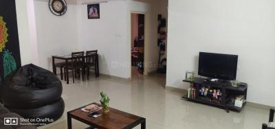 Gallery Cover Image of 1181 Sq.ft 2 BHK Apartment for buy in Vandana Marvel, HSR Layout for 5800000