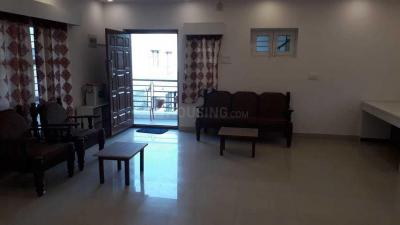 Living Room Image of PG 4441640 Bommanahalli in Bommanahalli