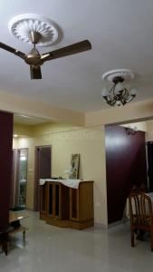 Gallery Cover Image of 1400 Sq.ft 3 BHK Apartment for rent in New Town for 26000