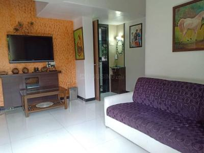 Gallery Cover Image of 1210 Sq.ft 2 BHK Apartment for rent in Vile Parle West for 65000