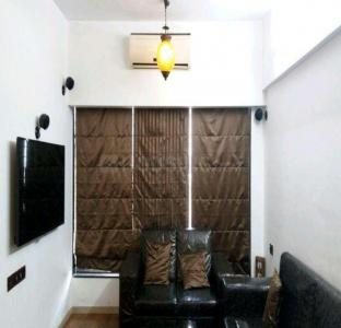 Gallery Cover Image of 890 Sq.ft 2 BHK Apartment for rent in Wadala for 60000