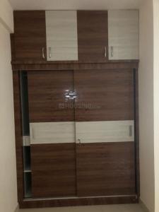 Gallery Cover Image of 1190 Sq.ft 2 BHK Apartment for rent in Krishnarajapura for 22000