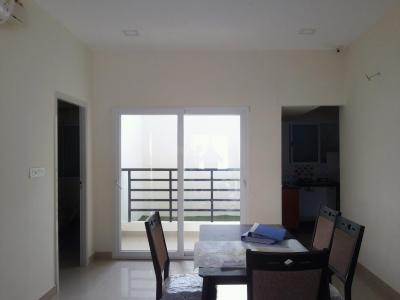 Gallery Cover Image of 1032 Sq.ft 2 BHK Apartment for buy in Sathya Sai Nagar for 4600000
