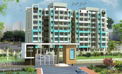 Gallery Cover Image of 780 Sq.ft 2 BHK Apartment for buy in Laxmi Shankar Heights Phase 3, Ambernath West for 3357000