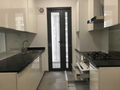 Gallery Cover Image of 1712 Sq.ft 3 BHK Apartment for rent in Wadala for 85000