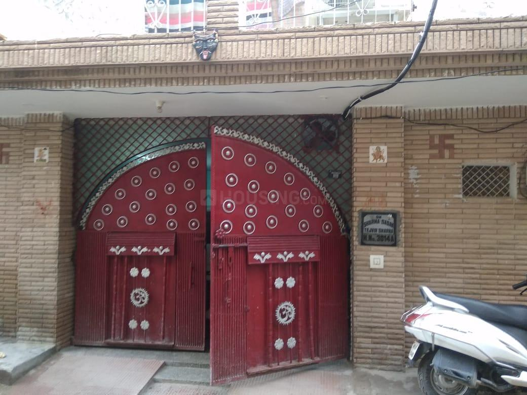 Main Entrance Image of 900 Sq.ft 4 BHK Independent House for buy in Jawahar Colony for 4800000