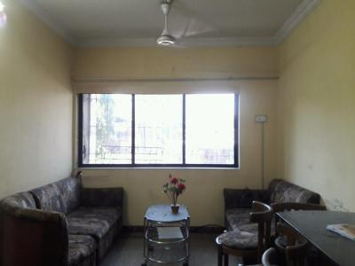Gallery Cover Image of 550 Sq.ft 1 BHK Apartment for buy in Malad West for 7500000