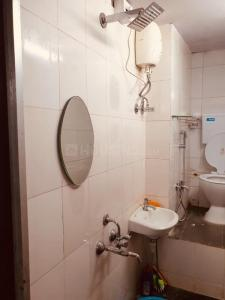 Bathroom Image of Sunny's Hostel For Girls in Malad West