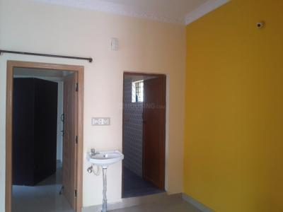 Gallery Cover Image of 450 Sq.ft 1 BHK Apartment for rent in Panathur for 9500