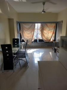 Gallery Cover Image of 550 Sq.ft 1 BHK Apartment for rent in Parel for 50000