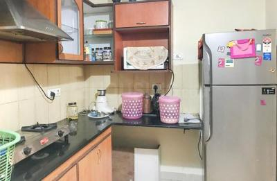 Kitchen Image of Knightsbridge Apartments Flat No A710 in Brookefield
