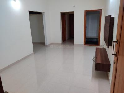 Gallery Cover Image of 800 Sq.ft 1 BHK Independent House for rent in Kengeri Satellite Town for 11000