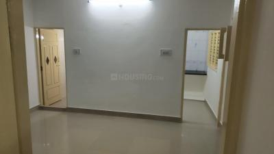 Gallery Cover Image of 750 Sq.ft 1 BHK Independent House for rent in Rajajinagar for 8000
