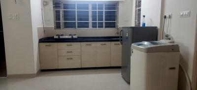 Gallery Cover Image of 465 Sq.ft 1 RK Apartment for rent in Amanora Park Town, Hadapsar for 11000