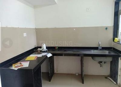 Kitchen Image of Boys And Girls PG in Santacruz West