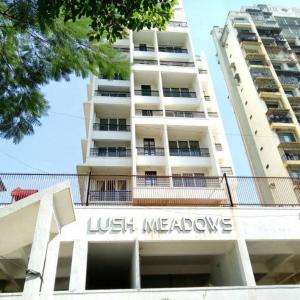 Gallery Cover Image of 1425 Sq.ft 3 BHK Independent Floor for buy in Kailash Lush Meadows, Kharghar for 13200000