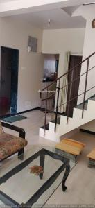 Gallery Cover Image of 1075 Sq.ft 3 BHK Independent House for rent in Belapur CBD for 60000