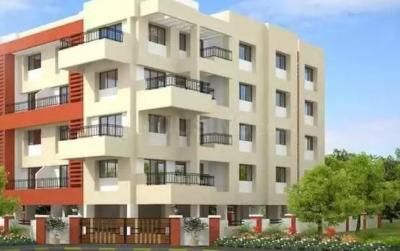 Gallery Cover Image of 650 Sq.ft 1 BHK Apartment for buy in Chandan Nagar for 3500000