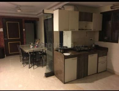 Kitchen Image of PG 5900052 Khar West in Khar West