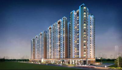 Gallery Cover Image of 990 Sq.ft 2 BHK Apartment for buy in Vision Aristo, Vikas Nagar for 4800000