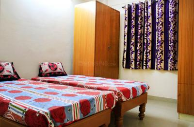 Bedroom Image of Rajatha Green Apartment in HBR Layout
