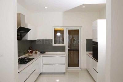 Gallery Cover Image of 3232 Sq.ft 4 BHK Apartment for buy in Vajram Esteva, Bellandur for 23270400