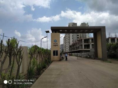 Gallery Cover Image of 1200 Sq.ft 2 BHK Apartment for buy in Hadapsar for 4600000