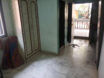 Gallery Cover Image of 350 Sq.ft 1 RK Independent House for rent in Nerul for 8000