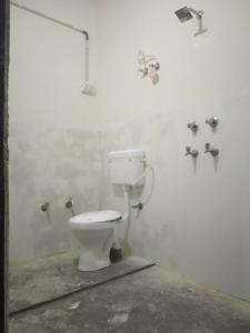 Bathroom Image of Narain's PG in Laxmi Nagar