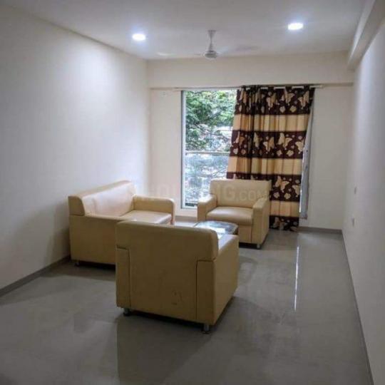 Living Room Image of The Habitat Mumbai in Vile Parle East