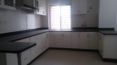 Gallery Cover Image of 1500 Sq.ft 3 BHK Apartment for rent in Wilson Garden for 40000