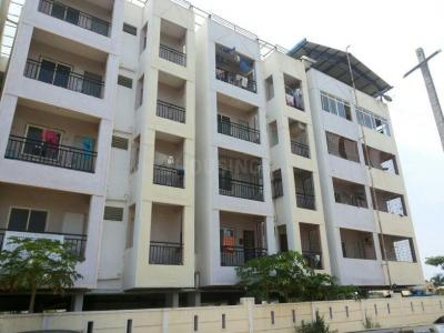 Gallery Cover Image of 800 Sq.ft 2 BHK Apartment for rent in Kalena Agrahara for 12000