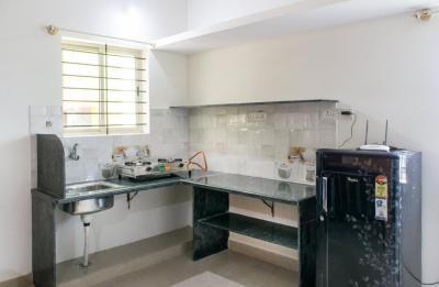 Kitchen Image of PG 4643151 Hebbal in Hebbal
