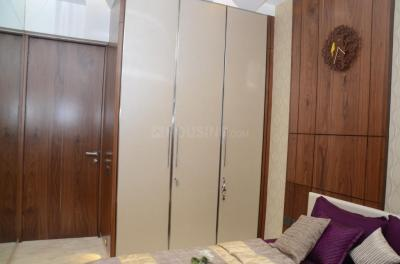 Gallery Cover Image of 875 Sq.ft 1 BHK Apartment for rent in Wakad for 22000