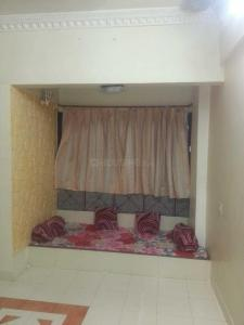 Gallery Cover Image of 475 Sq.ft 1 BHK Apartment for rent in Asalpha for 25000