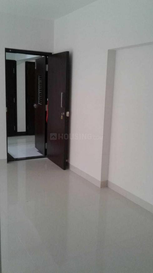 Living Room Image of 760 Sq.ft 2 BHK Apartment for rent in Borivali West for 32000