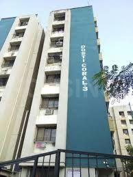 Gallery Cover Image of 820 Sq.ft 2 BHK Apartment for rent in Vasai West for 12000