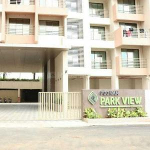 Gallery Cover Image of 980 Sq.ft 2 BHK Apartment for rent in Rustomjee Avenue I, Virar West for 6500