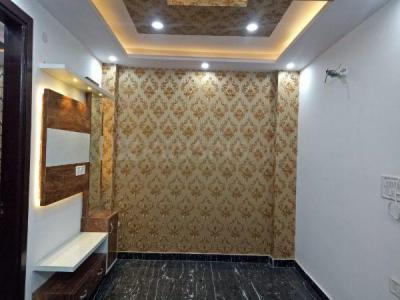 Gallery Cover Image of 550 Sq.ft 2 BHK Independent Floor for buy in Madhu Vihar for 3000000
