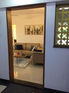 Gallery Cover Image of 1100 Sq.ft 2 BHK Apartment for rent in Atria Grande, Handewadi for 12000