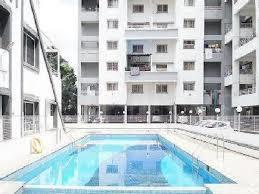 Gallery Cover Image of 670 Sq.ft 1 BHK Apartment for rent in Dhanori for 13000
