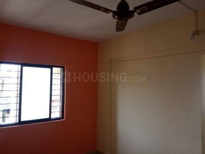 Gallery Cover Image of 650 Sq.ft 1 BHK Independent Floor for rent in Karve Nagar for 10000