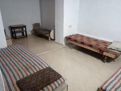 Hall Image of Furnished Paying Guest / Hostel Accommodation At Ambawadi In Ahmedabad in Ambawadi